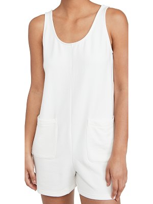MWL by Madewell broadway jumpsuit