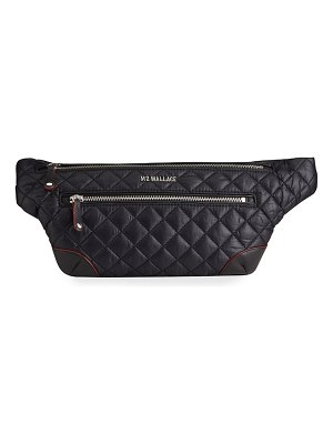 MZ Wallace Crosby Quilted Belt Bag