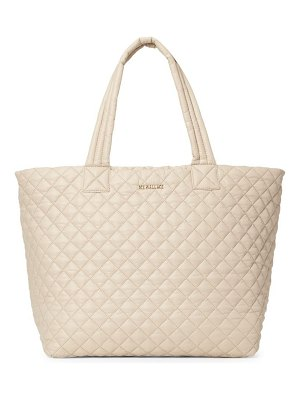 MZ Wallace large metro deluxe tote