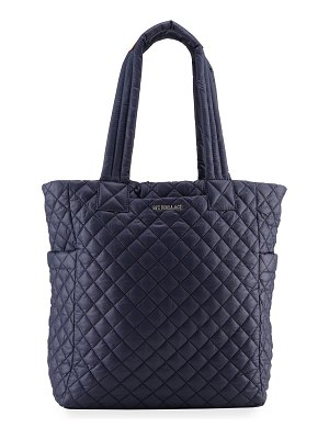 MZ Wallace Max Travel Quilted Tote Bag
