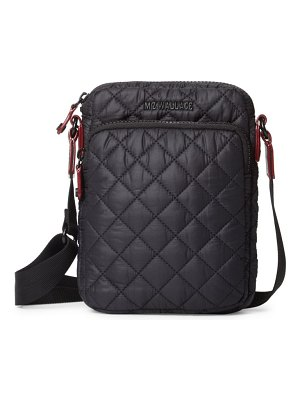 MZ Wallace metro quilted crossbody