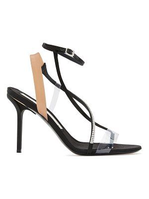N 21 Strappy sandals