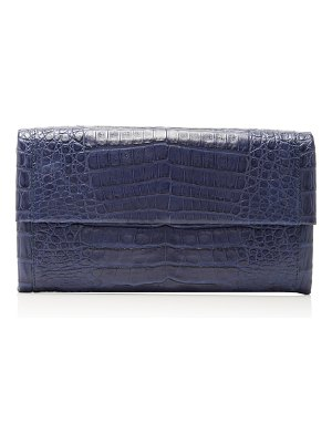 Nancy Gonzalez small gotham clutch