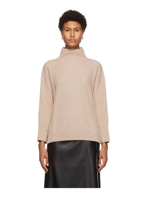 Nanushka recycled cashmere turtleneck