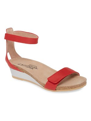 Naot mermaid sandal