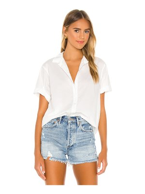 Nation LTD katherine classic rolled button down