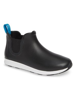 Native Shoes native ap rain waterproof chelsea bootie