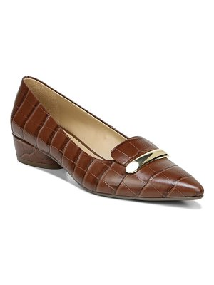 Naturalizer booker pointed toe pump