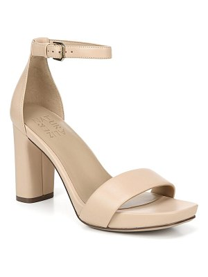 Naturalizer joy ankle strap sandal