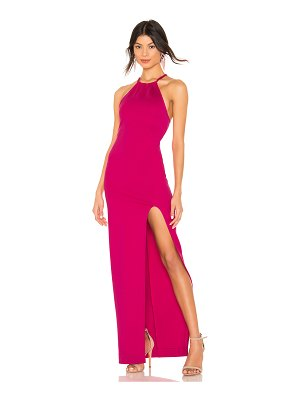 NBD pinot gown