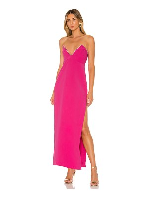 NBD tarry gown