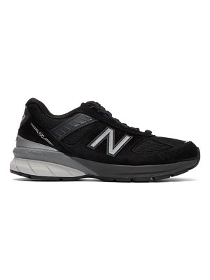 New Balance and grey made in us 990v5 sneakers