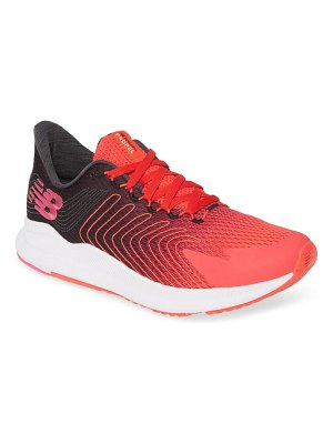 New Balance fuelcell propel running shoe
