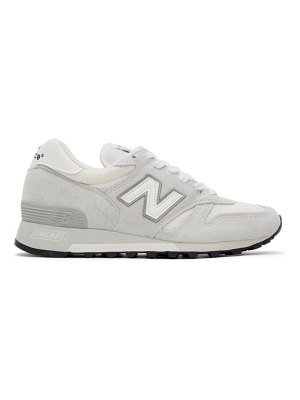 New Balance made in us 1300 sneakers