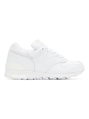 New Balance made in us 1400 sneakers