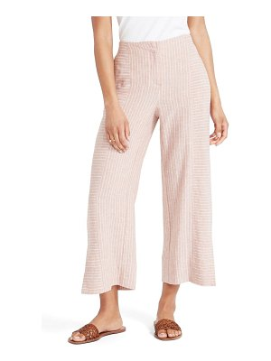 NIC+ZOE central park crop pants