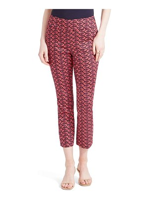 NIC+ZOE cocktail hour crop pants