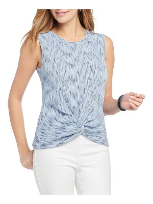 NIC+ZOE Daytrip Sweater Tank