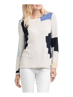 NIC+ZOE Easy Pieces Sweater
