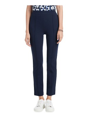 NIC+ZOE Everyday Ponte Pants
