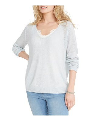 NIC+ZOE keep it light sweater