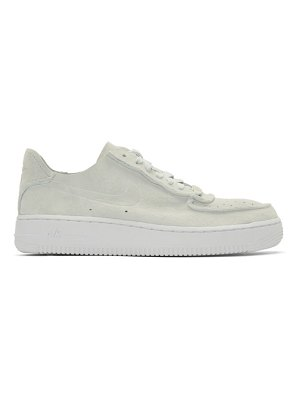 Nike air force 1 07 decon sneakers