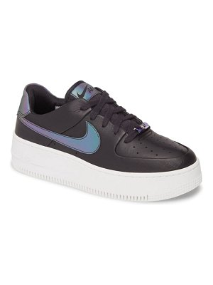 Nike air force 1 sage low lx sneaker