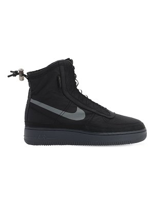 Nike Air force 1 shell sneakers