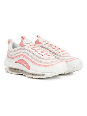 Nike air max 97 lx leather sneakers