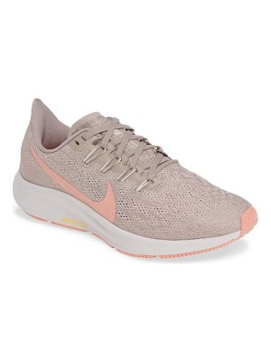 Nike air zoom pegasus 36 running shoe