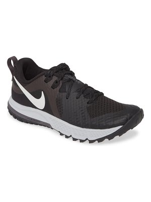 Nike air zoom wildhorse 5 trail running shoe