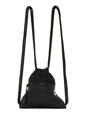 Nike black air backpack