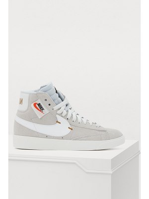 Nike Blazer Mid Rebel sneakers