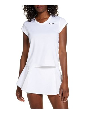 Nike court dri-fit top
