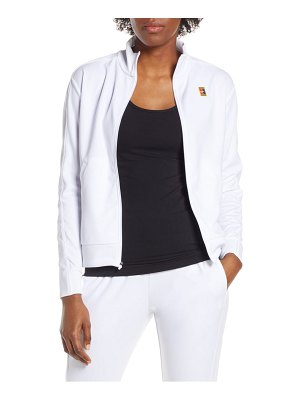 Nike court warm-up jacket