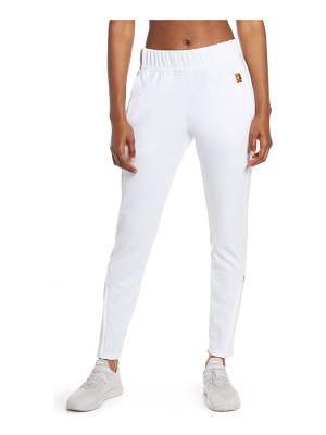 Nike court warm-up pants