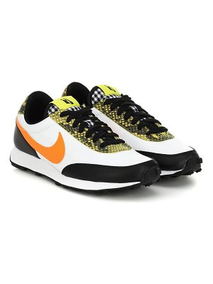 Nike daybreak leather sneakers