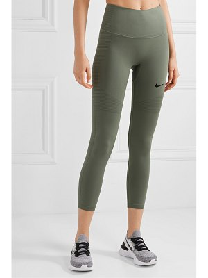 Nike epic lux paneled dri-fit leggings