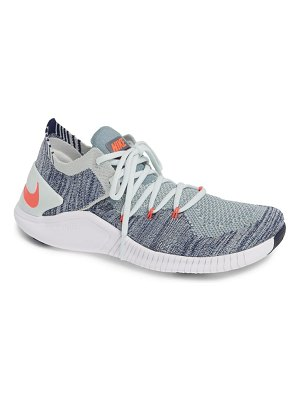 Nike free tr flyknit 3 training shoe