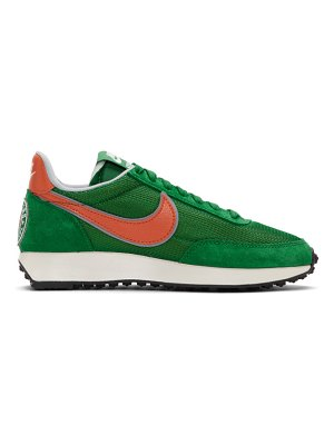Nike green stranger things edition air tailwind qs sneakers