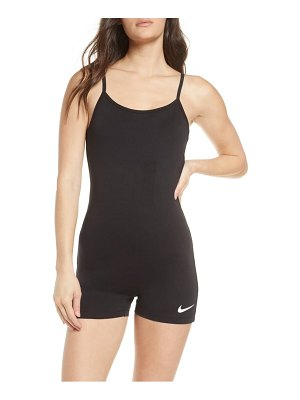 Nike indio one-piece swimsuit