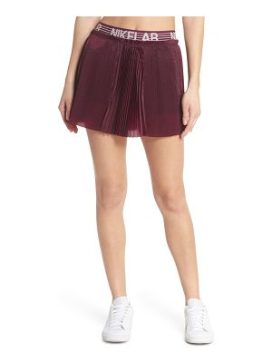 Nike lab collection dri-fit tennis skirt