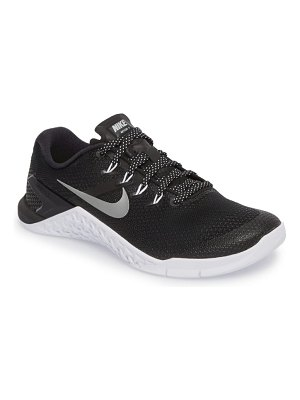 Nike metcon 4 training shoe