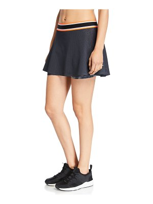 Nike Nikecourt Tennis Skirt w/ Shorts