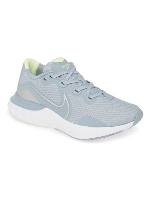 Nike renew run running shoe