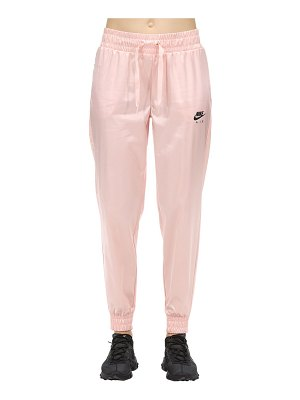Nike Satin trousers