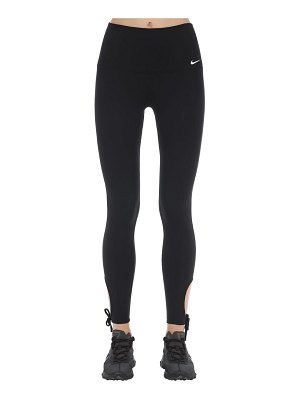 Nike Yoga 7/8 tight leggings