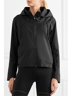 Nike zonal aeroshield hooded shell track jacket
