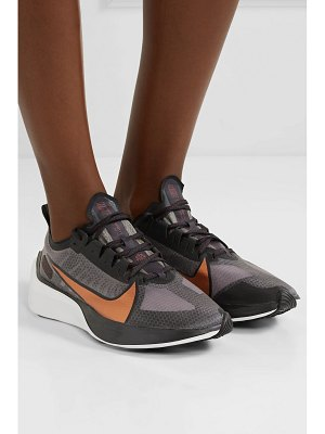 Nike zoom gravity ripstop sneakers