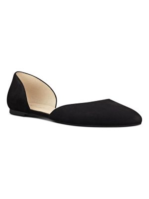 Nine West starship d'orsay flat